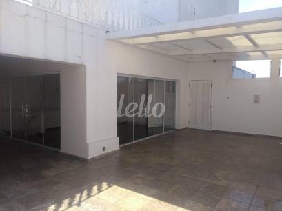 AREA COBERTURA - Apartamento 4 Dormitórios