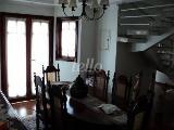 SALA DE JANTAR CASA 1 - Casa 6 Dormitórios