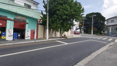 FRENTE DO IMÓVEL - Casa 2 Dormitórios