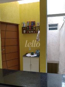ACESSO A GARAGEM - Casa 4 Dormitórios