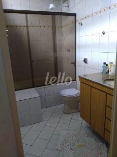 BANHEIRO SUÍTE MASTER - Casa 4 Dormitórios