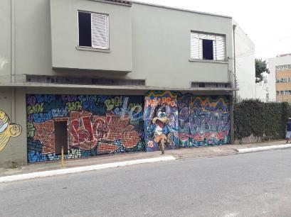 FACHADA - Casa 6 Dormitórios