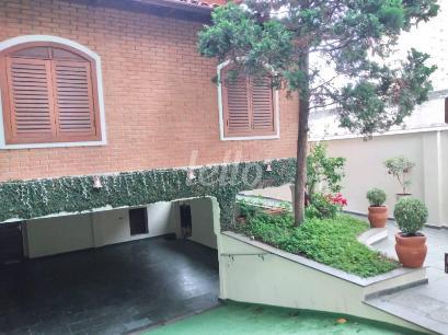 ENTRADA - Casa 5 Dormitórios
