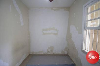 DORMITÓRIO TERREO - Casa 2 Dormitórios