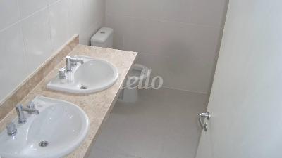 WC SUÍTE - Apartamento 4 Dormitórios