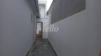LATERAL - Casa 4 Dormitórios