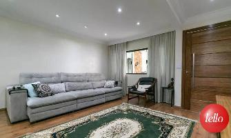 SALA ESTAR TV - Casa 3 Dormitórios