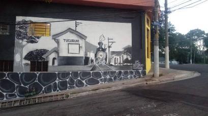VISTA LATERAL - Prédio Comercial