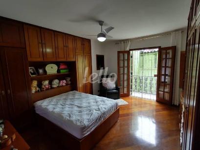 SUITE MASTER 02 - Casa 3 Dormitórios