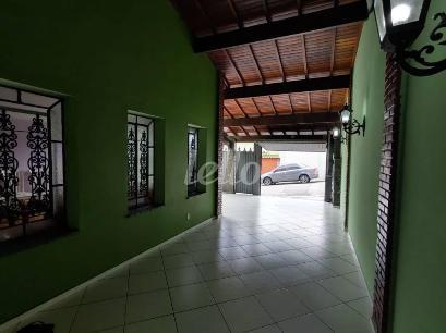 GARAGEM 2 - Casa 3 Dormitórios