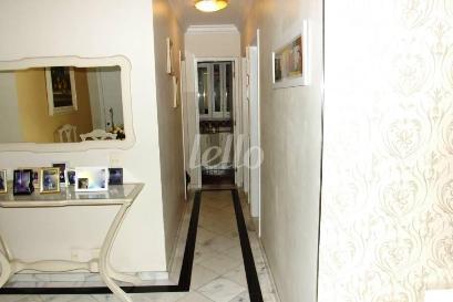 CORREDOR CENTRAL - Apartamento 3 Dormitórios