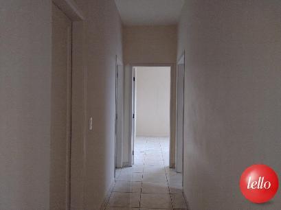 CORREDOR DISTRIBUIÇÃO DOS DORMITÓRIOS - FOTO 4 - Apartamento 2 Dormitórios