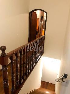 ESCADA INTERNA - Casa 3 Dormitórios