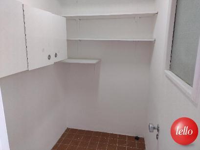 DORMITÓRIO EMPREGADA - FOTO 12 - Apartamento 2 Dormitórios