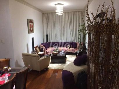 SALA / AMBIENTE TV - Apartamento 2 Dormitórios