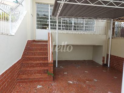 GARAGEM CASA FRENTE - Casa 7 Dormitórios