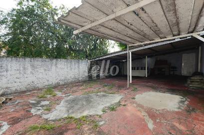GARAGEM - Casa 3 Dormitórios