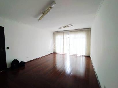 SALA PRINCIPAL - Casa 3 Dormitórios
