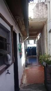 CORREDOR LATERAL - Casa 6 Dormitórios