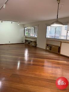 SALA 3 AMBIENTES  - Apartamento 3 Dormitórios