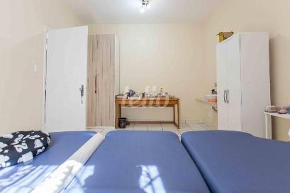 SALA 1 - CONSULTÓRIO - Casa 3 Dormitórios