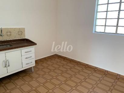 COZINHA / SOBRADO - Casa 4 Dormitórios