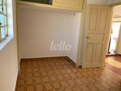 DORMITÓRIO 1 / SOBRADO - Casa 4 Dormitórios