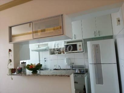 004 - Apartamento 2 Dormitórios