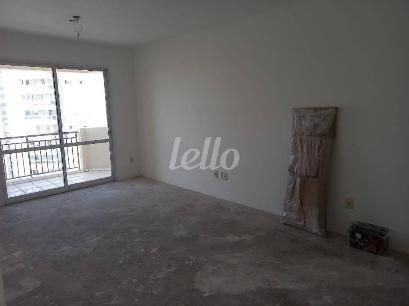 001 - Apartamento 3 Dormitórios