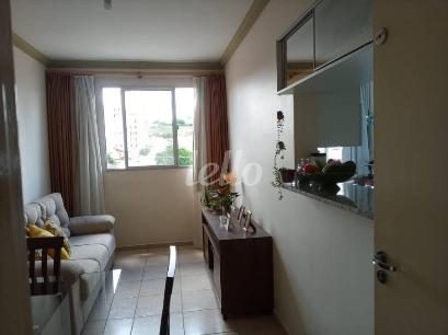 001 - Apartamento 2 Dormitórios