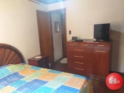 1º DORMITÓRIO - Casa 3 Dormitórios