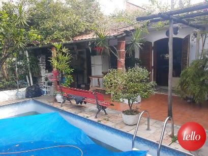 SALÃO - Casa