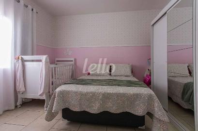 CASA 1 - QUARTO - Casa 5 Dormitórios