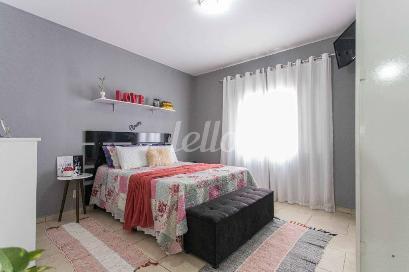 CASA 1 - SUÍTE - Casa 5 Dormitórios