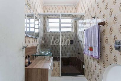 CASA 1 - BANHEIRO SUÍTE - Casa 5 Dormitórios
