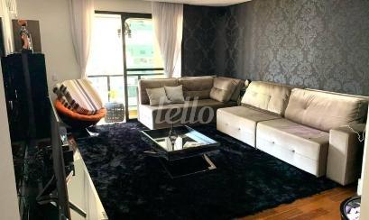 SALA - PRINCIPAL - Apartamento 4 Dormitórios