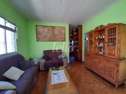 SALA - Casa 4 Dormitórios