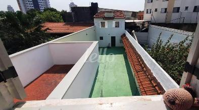 QUINTAL - VISÃO SUPERIOR - Casa 3 Dormitórios