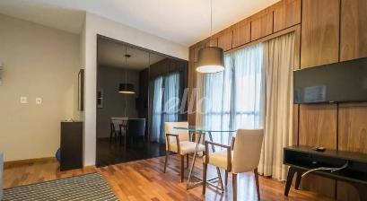 JANTAR - Apartamento 1 Dormitório