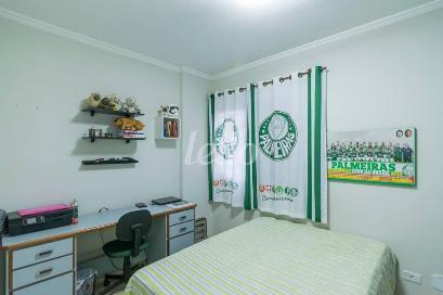 DORMITÓRIO 01 - Apartamento 3 Dormitórios