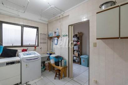 AREA DE SERVIÇO - Apartamento 3 Dormitórios