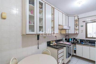 COZINHA 02 - Apartamento 3 Dormitórios