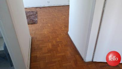 CORREDOR DORMITÓRIOS - Apartamento 2 Dormitórios