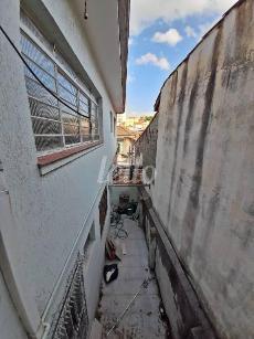 CORREDOR DE SERVIÇO - Casa 3 Dormitórios