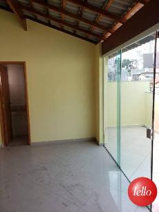 COBERTURA - Casa 2 Dormitórios