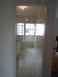 AREA DE SERVIÇO - Apartamento 1 Dormitório