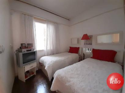 DORMITORIO - Casa 6 Dormitórios