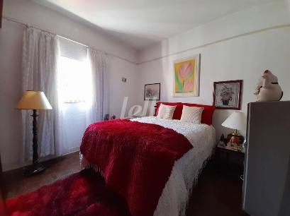 SALA - Casa 6 Dormitórios