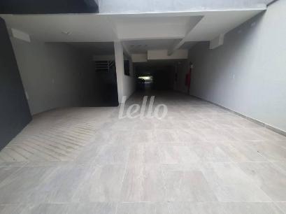 GARAGEM  - Apartamento 2 Dormitórios