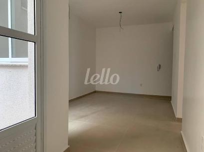 SALA/COZINHA - Apartamento 2 Dormitórios